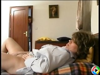 Sara&Mike raunchy mature action